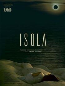 Isola - Poster / Capa / Cartaz - Oficial 1