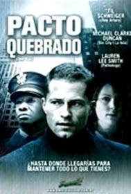 Pacto Quebrado - Poster / Capa / Cartaz - Oficial 2