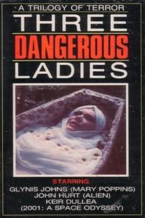 Three Dangerous Ladies - Poster / Capa / Cartaz - Oficial 1