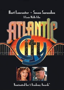Atlantic City - Poster / Capa / Cartaz - Oficial 1