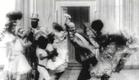Негритянский кейкуок / Cake-walk nègre 1905