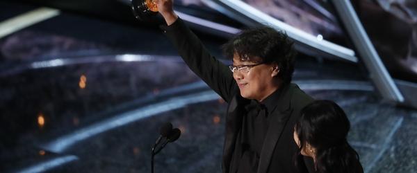 Veja lista de vencedores do Oscar 2020