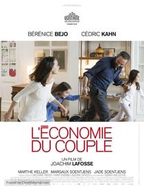 A Economia do Amor - Poster / Capa / Cartaz - Oficial 1