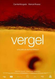 Vergel - Poster / Capa / Cartaz - Oficial 2