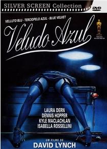 Veludo Azul - Poster / Capa / Cartaz - Oficial 14