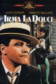 Irma La Douce - Poster / Capa / Cartaz - Oficial 6