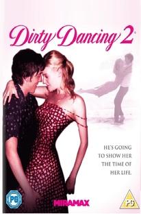 Dirty Dancing - Noites de Havana - Poster / Capa / Cartaz - Oficial 5