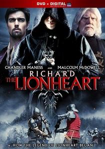 Ricardo: Coração de Leão - Poster / Capa / Cartaz - Oficial 2