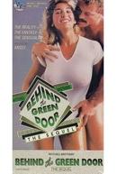 Atrás Da Porta Verde: A Sequência (Behind The Green Door: The Sequel)