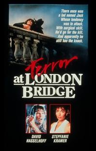 Terror na Ponte de Londres - Poster / Capa / Cartaz - Oficial 4