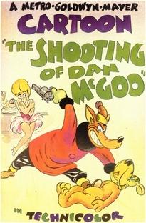 The Shooting of Dan McGoo - Poster / Capa / Cartaz - Oficial 1