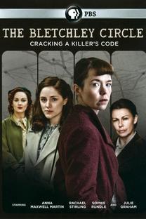 Códigos de Bletchley Park (1ª Temporada) - Poster / Capa / Cartaz - Oficial 4