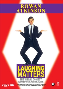 Laughing Matters - Poster / Capa / Cartaz - Oficial 1