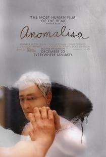 Anomalisa - Poster / Capa / Cartaz - Oficial 3