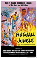 Fireball Jungle (Fireball Jungle)