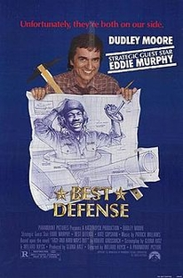 A Melhor Defesa é o Ataque - Poster / Capa / Cartaz - Oficial 3