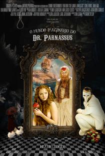 O Mundo Imaginário do Dr. Parnassus - Poster / Capa / Cartaz - Oficial 10
