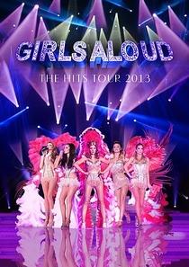 Girls Aloud - Ten: The Hits Tour - Poster / Capa / Cartaz - Oficial 1