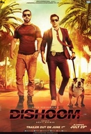 Dishoom (Dishoom)