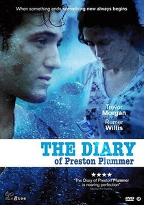 The Diary of Preston Plummer - Poster / Capa / Cartaz - Oficial 3