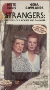 Duas Estranhas - História de Mãe e Filha - Poster / Capa / Cartaz - Oficial 2