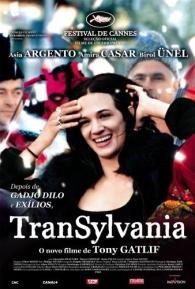 Transylvania - Poster / Capa / Cartaz - Oficial 1