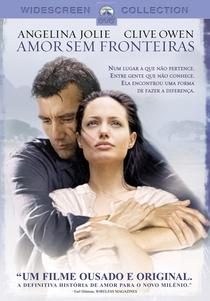 Amor Sem Fronteiras - Poster / Capa / Cartaz - Oficial 4