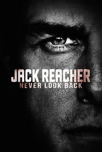 Jack Reacher: Sem Retorno - Poster / Capa / Cartaz - Oficial 4