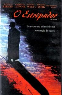 O Estripador - Poster / Capa / Cartaz - Oficial 1