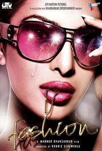 Fashion - Poster / Capa / Cartaz - Oficial 1