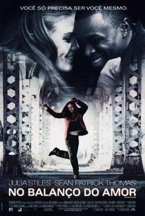 No Balanço do Amor - Poster / Capa / Cartaz - Oficial 6
