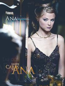 Las dos caras de Ana - Poster / Capa / Cartaz - Oficial 1
