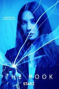 The Rook (1ª Temporada) - Poster / Capa / Cartaz - Oficial 4