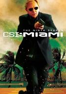 CSI: Miami (9ª Temporada) (CSI: Miami (Season 9))