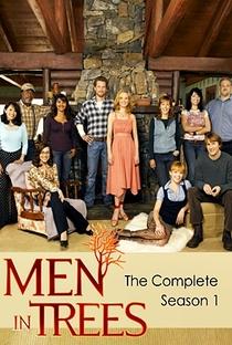 Homens às Pencas (1ª Temporada) - Poster / Capa / Cartaz - Oficial 1