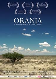 Orania - Poster / Capa / Cartaz - Oficial 1