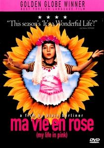 Minha Vida em Cor-de-Rosa - Poster / Capa / Cartaz - Oficial 4
