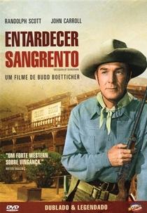 Entardecer Sangrento - Poster / Capa / Cartaz - Oficial 3