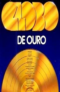 Globo de Ouro - Poster / Capa / Cartaz - Oficial 1