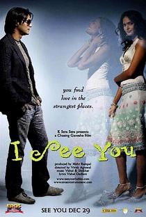 I See You - Poster / Capa / Cartaz - Oficial 6