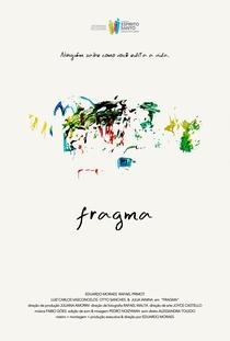 Fragma - Poster / Capa / Cartaz - Oficial 1