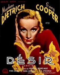 Desejo - Poster / Capa / Cartaz - Oficial 3