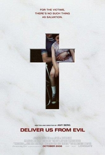 Deliver Us From Evil - Poster / Capa / Cartaz - Oficial 1