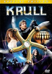 Krull - Poster / Capa / Cartaz - Oficial 3