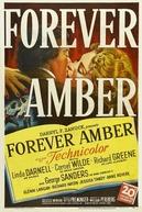 Entre o Amor e o Pecado (Forever Amber)