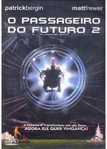 O Passageiro do Futuro 2 - Poster / Capa / Cartaz - Oficial 2