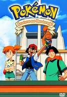 Pokémon (2ª Temporada: Aventuras nas Ilhas Laranja)