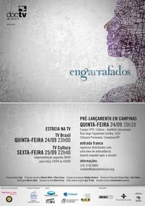 Engarrafados (SP) - Poster / Capa / Cartaz - Oficial 1