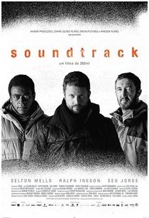 Soundtrack - Poster / Capa / Cartaz - Oficial 1