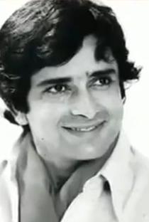 Shashi Kapoor (I) - Poster / Capa / Cartaz - Oficial 1